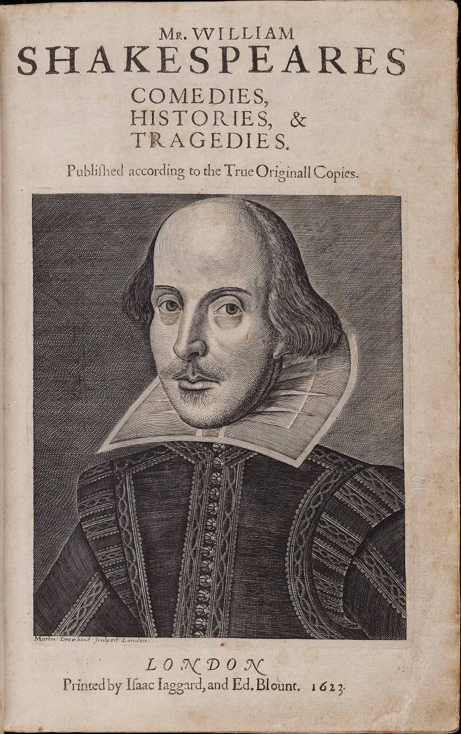 Phlit: A Newsletter on Philosophy and Literature: The Shakespeare